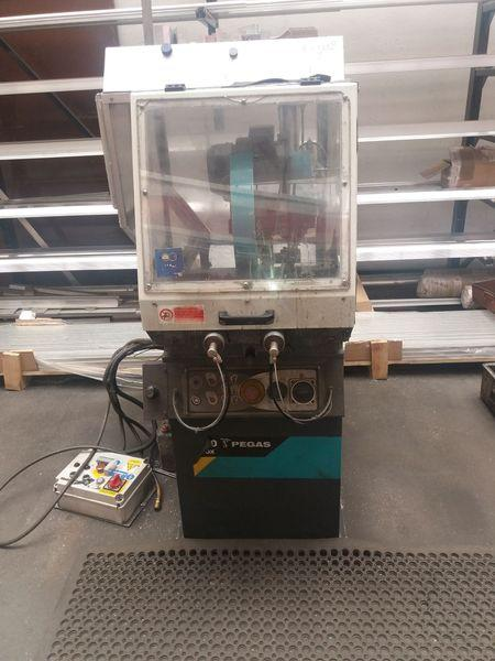 Other machines - saws - 400 ALOX S