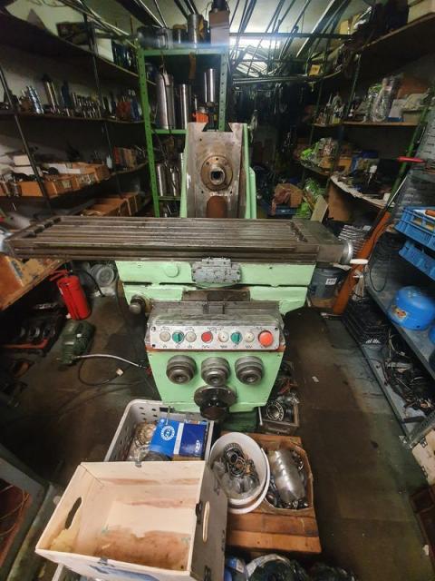 Milling machines - universal - ME 250
