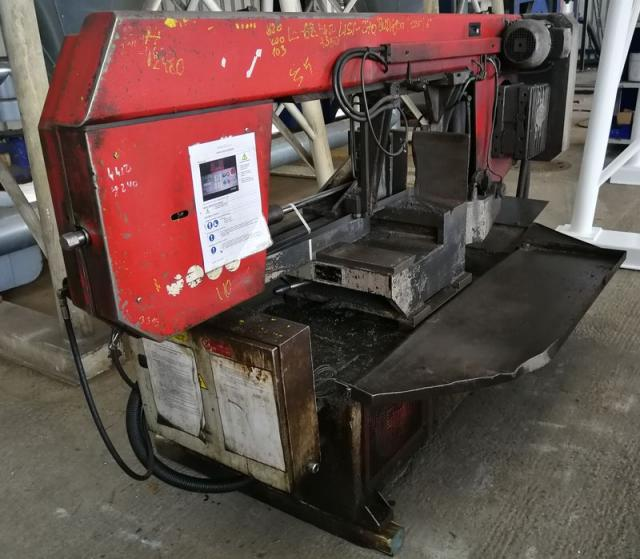 Other machines - saws - STG 440 DGH