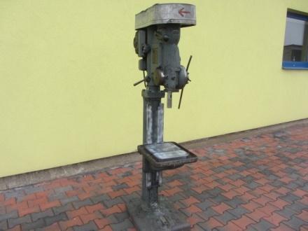 Drilling machines - peedestal - Vp 20
