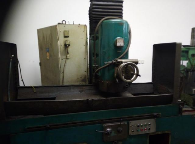 Grinding machines - surface - BPV 300/1000
