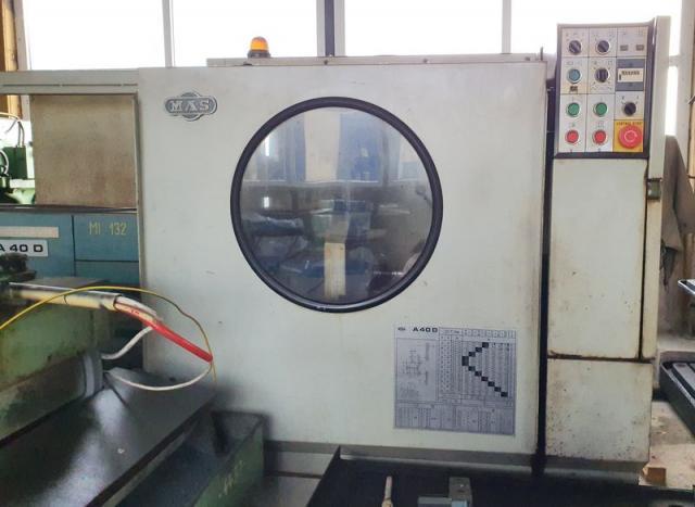 Lathes - automatic - A 40D