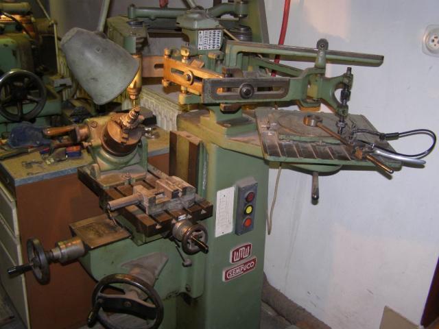 Ostatné stroje - ostatné - Gravírovací stroj