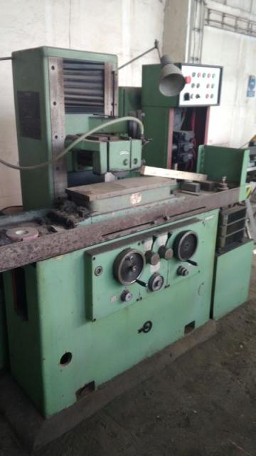 Grinding machines - surface - BRH 20A
