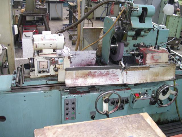 Grinding machines - centre - BHU 32A/1000