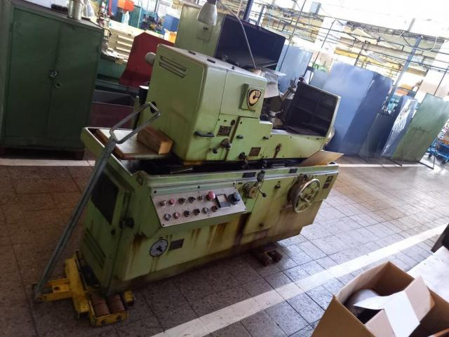 Grinding machines - other - Bruska na závity 5822 M