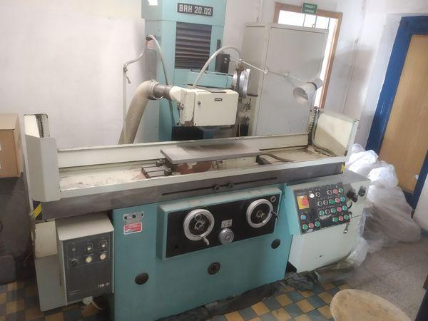 Grinding machines - surface - BRH 20.02