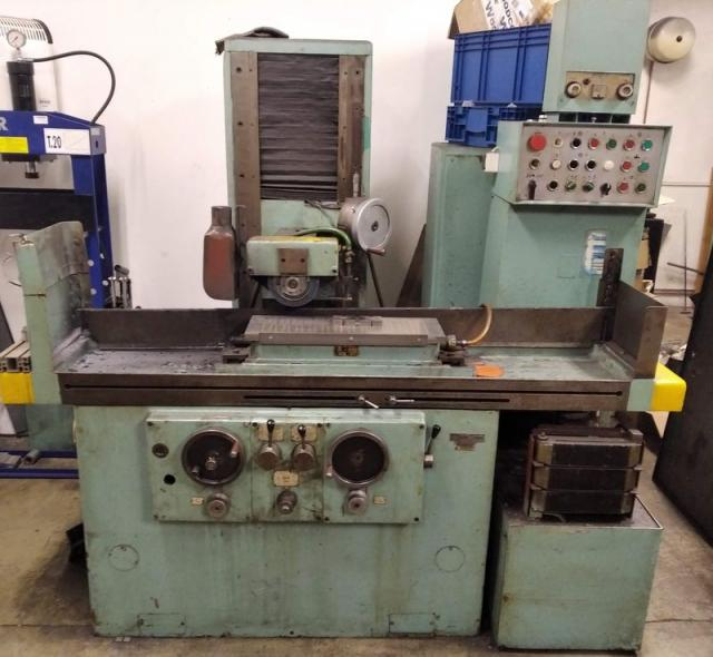 Grinding machines - surface - BRH 20-III