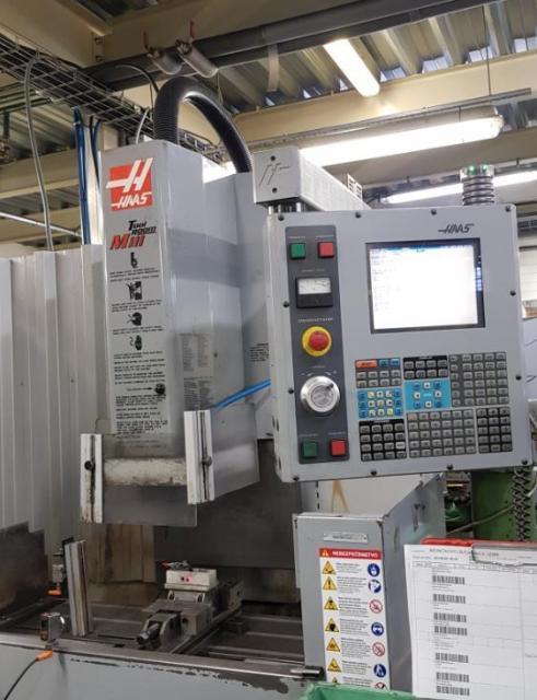 Frézky - CNC - TM-1HE