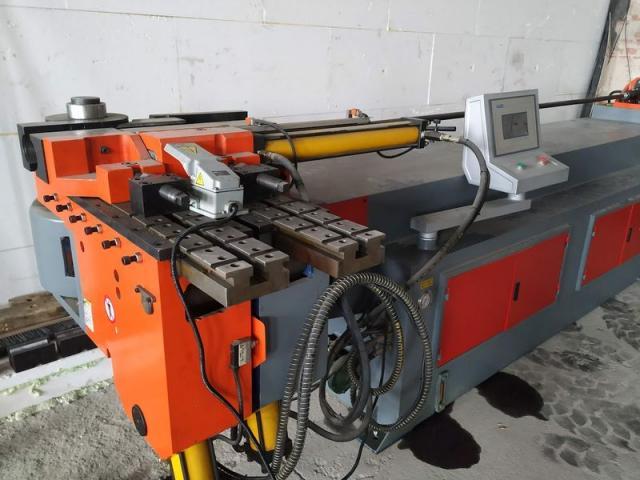 Bending machines - tube - DW 89 NC