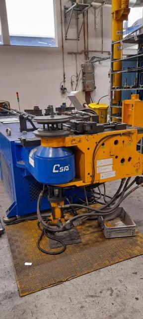 Bending machines - tube - A89 TNCB