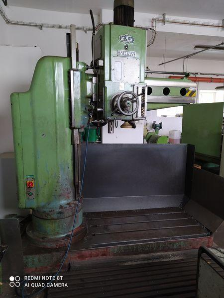 Drilling machines - radial - VR 4A