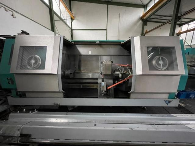 Soustruhy - CNC - G 200-8