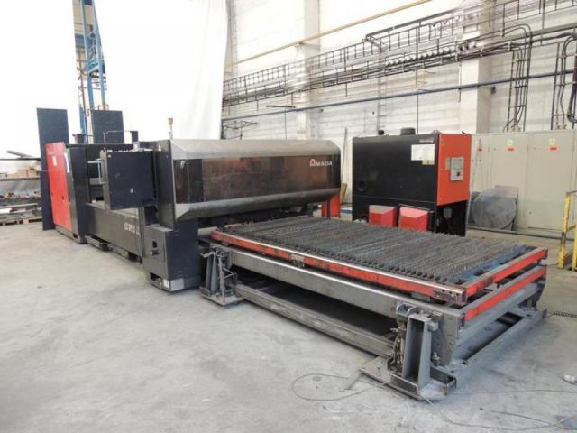 Pálící stroje - lasery - LC3015 X1 NT CNC