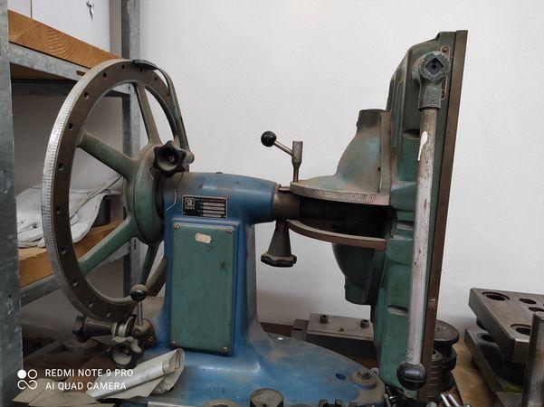 Ostatní stroje - ostatní - Prfektor Permag 315