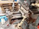 Ostatné stroje - vysekávacie stroje - RH 80 NL