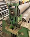 Bending rolls - plate - 2500/12