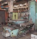 Horizontální vyvrtávačky - stolové - WHN 9B