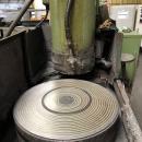 Grinding machines - surface - SAB 80