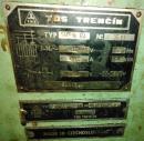 Sústruhy - hrotové - SV 18RA/1250