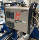 Flame cutting machines - plasmas - BSM DS 2100
