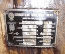 Nožnice - tabulové - NTA 3150/10A
