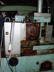 Stroje na ozubení - obrážečky na ozubení - OHO 20