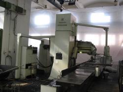 Frézky - CNC - FSQ 80 CNC