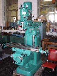 Frézky - nástrojářské - S1