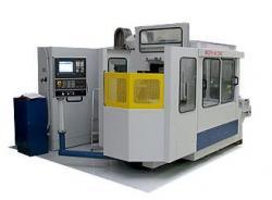 Obráběcí centra - horizontální - MCFH 40 CNC