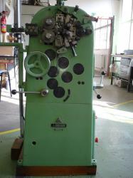 Ostatní stroje - ostatní - Pružinový automat AU 1