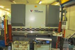Lisy - ohraňovací - CTOF 100/2500 CNC