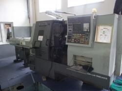 Soustruhy - CNC - KIT 60G