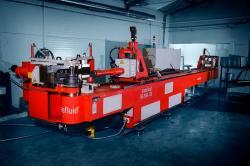 Ohýbačky - trubek - DB 2060-CNC