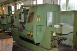 Soustruhy - CNC - TMO-3