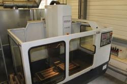 Frézky - CNC - OPTI F 100