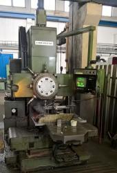 Vrtačky - souřadnicové - VXR 50 CNC