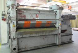 Ostatní stroje - rovnačky - XRM 2000/6,3
