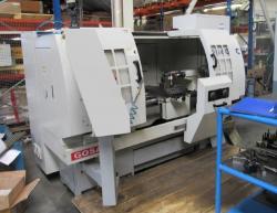 Soustruhy - CNC - 2040 CNC