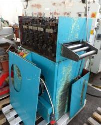 Ostatní stroje - rovnačky - QRVP 250