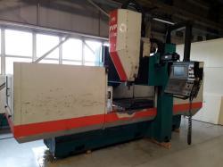 Frézky - CNC - FVP 50 CNC