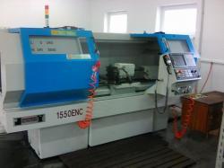 Soustruhy - CNC - ENC 1550