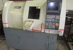 Soustruhy - CNC - S 42 CNC