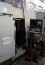 Soustruhy - CNC - CTV 200