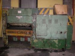 Ostatní stroje - rovnačky - XRM 1000 x 3.15