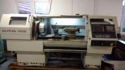 Soustruhy - CNC - ALPHA 1400 S