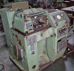 Ostatní stroje - válcovačky závitů - GWR 80