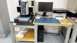 Ostatní stroje - ostatní - Optický měřící stroj Smartscope FLASH 200