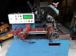 Ostatní stroje - pily - ARG 230 NC