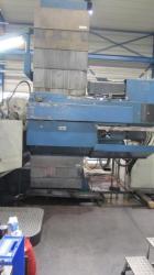 Frézky - CNC - FS 100-0/A4
